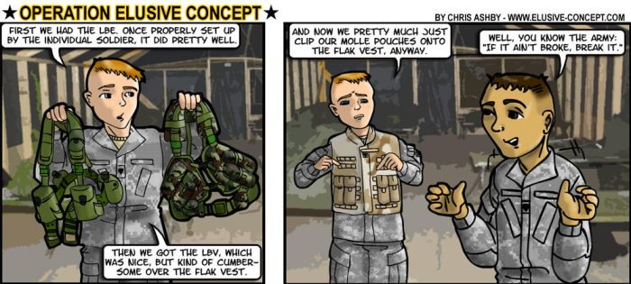 - oec comic - 113 - by MauserGirl