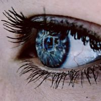 Eyes 3. by Polunoch