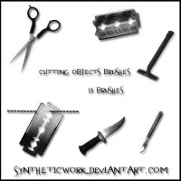 -Cutting- by Syntheticwork