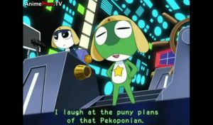 Tamama x Keroro 182 by tackytuesday