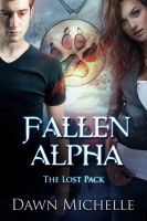 Fallen Alpha by CoraGraphics