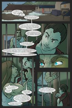 VARULV Issue 7 - Page 14 by dawnbest