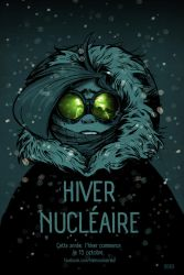 Hiver Nucleaire teaser by Cabycab