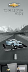 Cruze eco 2013 apps project by ipawluk