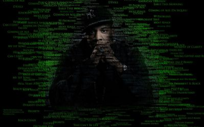 Jay-Z: Decoded by nukirk
