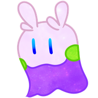 Goomy by Rubombee