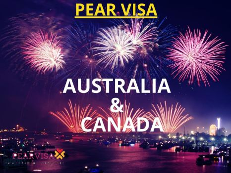 Best Immigration Consultant in Delhi by pearvisa
