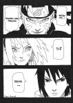 Team 7 - Reunion by Chibilory