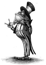 The Wind in the Willows - Mr. Toad by nik159
