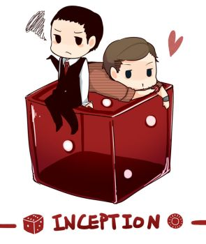 Inception by patatomato