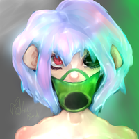idk man I just need to learn digital painting by illogicalgummybears