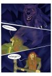 The Journey to Erebor Chapter 3 p19 by Mimi-Weather