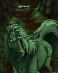 Afternoon... by Aspendragon