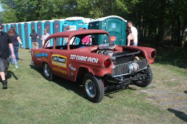 55 gasser by smevcars
