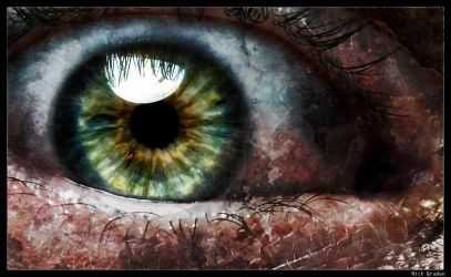 eyeball by nick-d