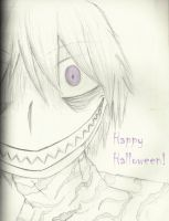 Have a Happy Halloween by A-Girl-Named-Chester