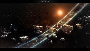 Halo by RikenProductions