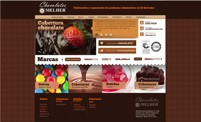 Chocolates Melher by alexcorpion