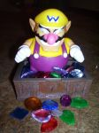 Wario's Jewels by Salem-the-Psychic