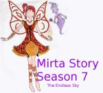 Mirta Story Season 7 by cupcakedoll