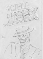 TheMask by MiddleLightRiver