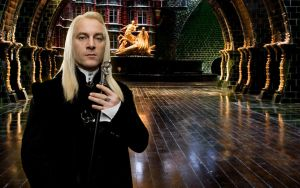 Lucius Malfoy Ministry by SexyLadyMaul