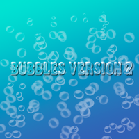 Bubble Brushes V2 by Mintoons