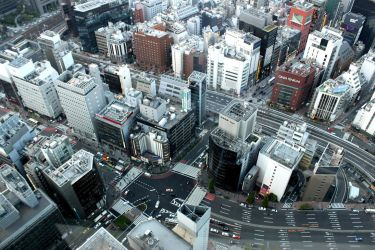 Ginza by TarJakArt