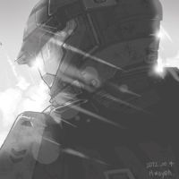 Halo by Hwayeh