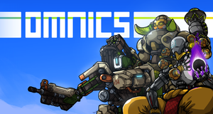 Omnic Team by Noahpatchi