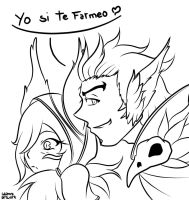 Yo Si Te Farmeo by idolnya