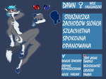 Dawn reference sheet by N-o-x-y