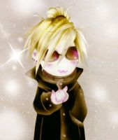 RUKI Cool in the snow party by Alzheimer13