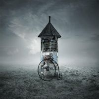 Bicycle by Alshain4