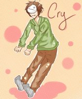 Cry by serpchi