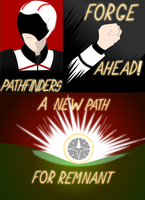 MM! AU: the New Path: Out of Chaos. by Soundwave3591
