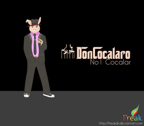 DonCocalaro by FreakDr