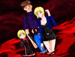 Parasite_eve_2 by shinobu7