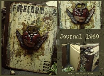Journal 1969 by LuthienThye