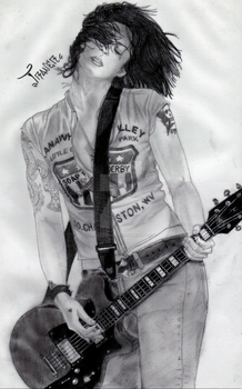 Brody dalle by TranerMaxwell