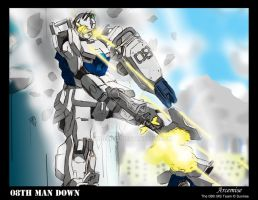 08th Man Down by Arcemise
