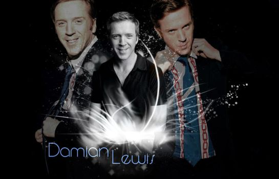 Damian Lewis by IceHockeyLady