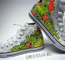Bobsmade_shoes-michi by Bobsmade
