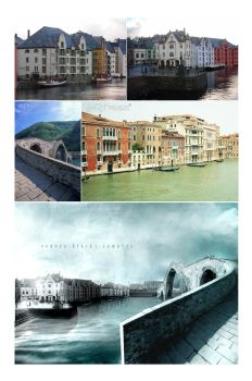 Veneza Making Of by variant73