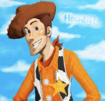 Woody by Argent-X