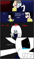 Evil Massacre Page 11 {Collab w/ Star} by cjc728