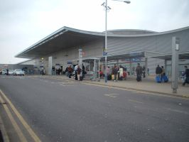 Luton Airport 05 by Rykan