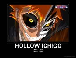 Random BLEACH Demotivational by Rebelion212