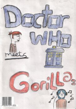 front cover by David-Tennant-Fans