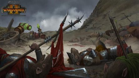 Skaven defeat by EthicallyChallenged